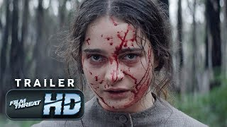 THE NIGHTINGALE  Official HD Trailer 2019  THRILLER  Film Threat Trailers
