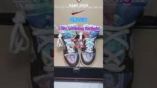 Rare Nike FLOM SB dunk Hi discovered on