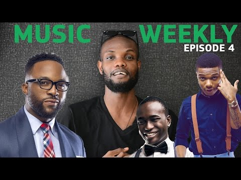 MUSIC WEEKLY: Davido hospitalized, Wizkid collaborates with Drake, Shaydee dumps Banky W | Legit TV Mp3