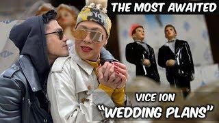 VICE GANDA ION PEREZ MAGPAPAKASAL   It39s Showtime Nov 27 2019  VICE ION LOVE STORY
