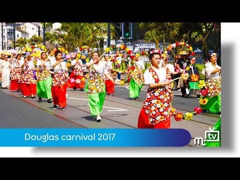 Douglas carnival 2017