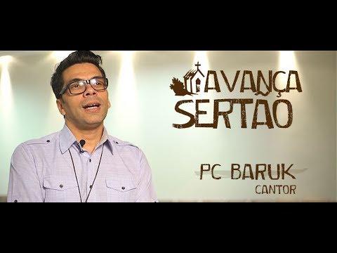 PC Baruk | Entrevista Avança Sertão
