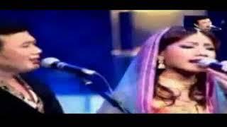 Maya feat Rhoma Irama  -- DIL LAGA LIYA MAINE --1,02