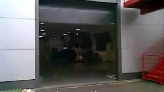 Промышленные секционные ворота Hormann в Крыму(, 2013-08-16T09:30:24.000Z)