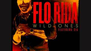 FloRida feat Sia - Wild One