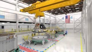 Boeing: Bring It Home Again
