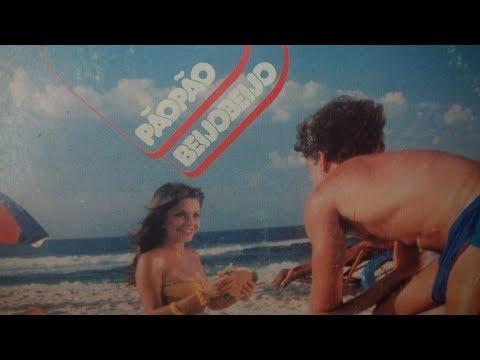 Novela Pão Pão Beijo Beijo -1983 - Trilha Sonora Internacional
