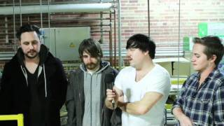 STILL LIFE STILL interview at Steam Whistle Unsigned