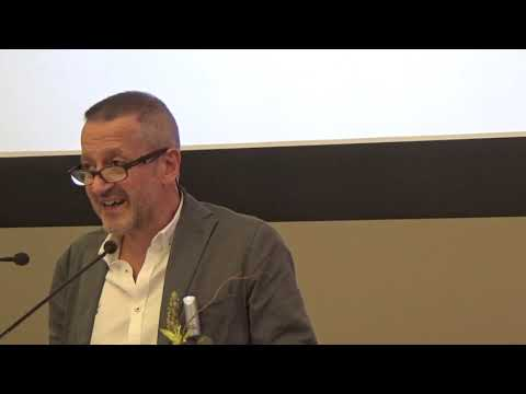 Tonino Griffero: Alexander von Humboldt Lecture: Urban atmospheres and felt-bodily resonances