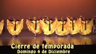 ballet folklorico nicarahuatl