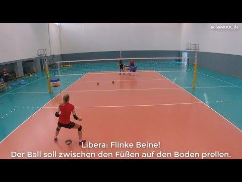 Flinke Beine - Jens Tietböhl - U18w
