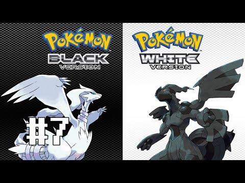 Pokémon Black & White - Episode 7: Nacrene City Gym [no Commentary]