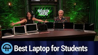 Finding the Best Laptop for High School and College Students