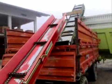 Elevatore per legna evolution tecnomeccanica formia doovi for Montacarichi per legna