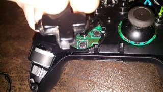 Fix Xbox One D-Pad Double Pressing