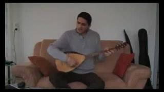 Kanadim degdi sevdaya - Ugur Gülbas