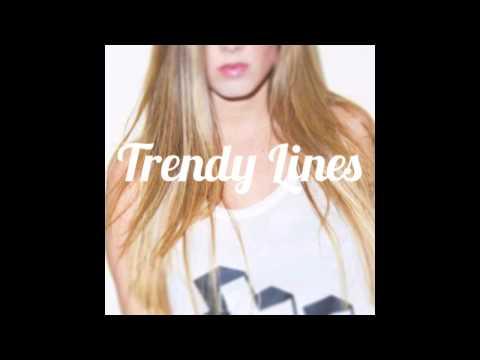 Free (Hey Now) ∆ Trendy Lines (c)
