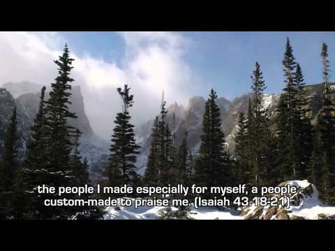 New Year Video - Bible verses - HD Free Inspirational Wishes eCards ...