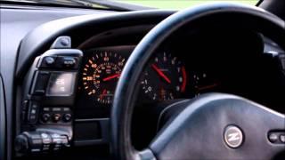 Nissan 300ZX Twin Turbo 2+2 Auto 0-60, 0-100MPH