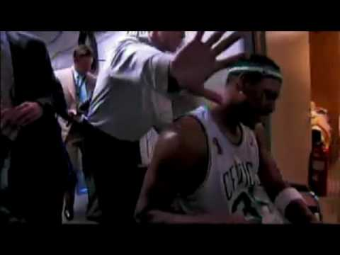 Kenny and Chuck rip on Paul Pierce