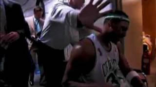 Kenny and Chuck rip on Paul Pierce