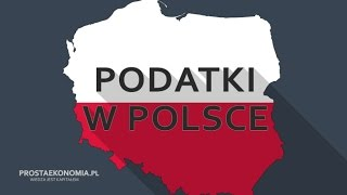 Ile zabiera ci państwo? | Podatki w Polsce i wydatki sektora publicznego