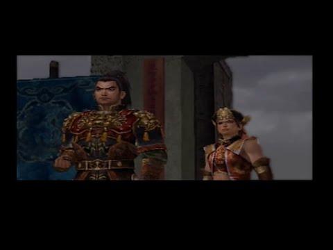 Dynasty Warriors 5:XL - Legend of Lu Meng 5 - Battle of Fan Castle