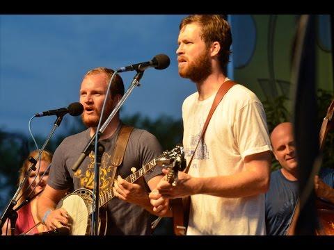 Kentucky bands at Festival of the Bluegrass