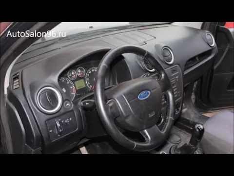 Перетяжка панели Форд Фьюжин / Ford Fusion Panel Bracing