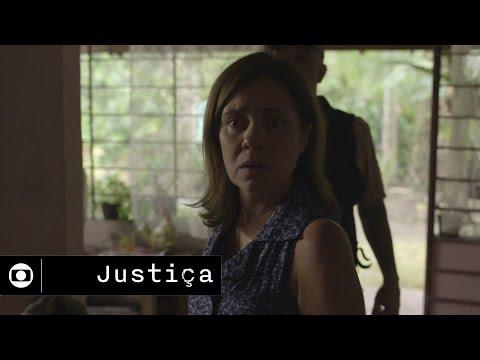 Justiça: capítulo 2, terça, 23 de agosto, na Globo