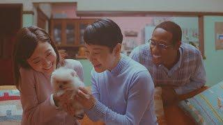 乃木坂46生駒里奈、ソフトバンク新CMに子犬の声で出演 「小さい頃から見ていた」と喜ぶ 「白戸家」シリーズ 新CM「白戸家 ギガ物語1(アヤ子犬拾う)」編