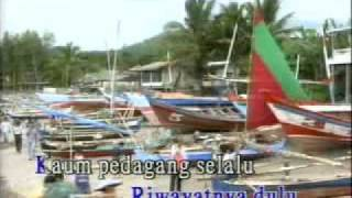 Gesang -  Bengawan Solo (Official Music Video)