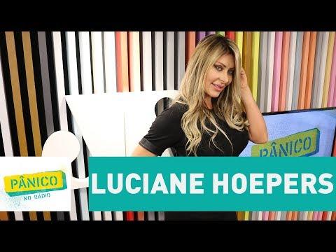 Luciane Hoepers - Pânico - 25/08/17 thumbnail