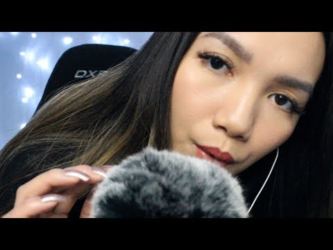 ASMR Blowing Wind Sounds With And Without Windshield (No Talking) | Tascam Dr-05 | ASMRhing