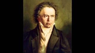 Beethoven sonata n.5/ 3 finale, Prestissimo
