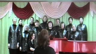 А. С. Даргомыжский Свадебный хор Сватушка из оперы Русалка
