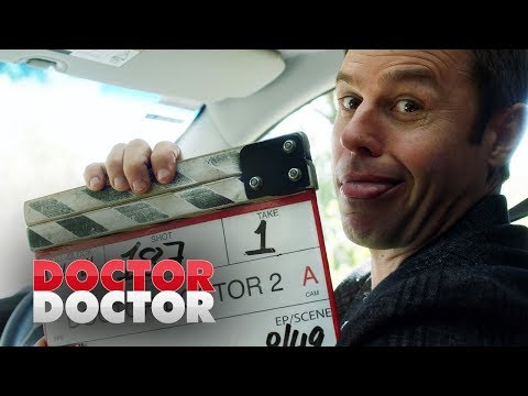 Bloopers from Season Two  Doctor Doctor Season 3