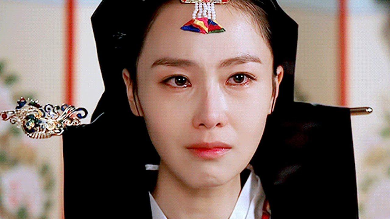 """감히 그녀의 슬픔을 헤아릴 수 있을까... 조선 왕실 가장 비극적인 삶을 살았던 남매, 단종과 """"경혜공주""""의 이야기.ㅣ인물사전ㅣ"""
