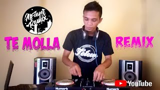 Download Lagu DJ TE MOLLA  ARNON Ft KILLUA Remix Viral !!! | DJ Tiktok Terbaru mp3