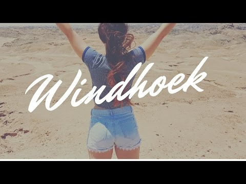 Vlog//Windhoek/Swimming/Cold water