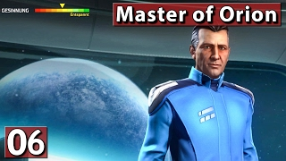 Steter Rückstand ► Master Of Orion #6