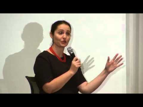 Digital Media, Startups and Lipstick: Driving Innovation at Global Brands