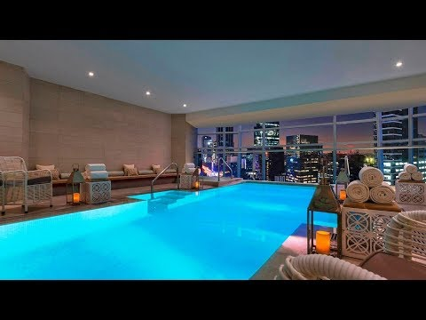 Top10 Recommended Hotels 2020 in Mexico City, Mexico DF, Mexico