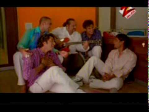 Aa bhi ja- Band of Boys.DAT