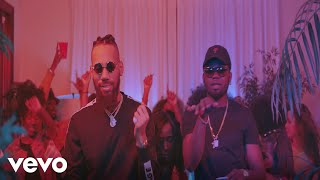 Phyno - One Chance (Official Video) ft. Kranium