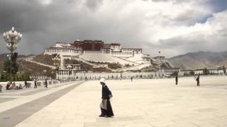 Лхаса, Потала  Тибет май 2011(, 2013-06-16T18:42:54.000Z)