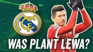 Die Lewandowski-Frage! Verlässt der polnische Superstar den FC Bayern? - Nico's Hot Topic