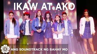 Teen Housemates -  Ikaw At Ako | Ang Soundtrack ng Bahay Mo