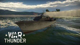 War Thunder – Okręty -  transmisja na żywo - Na żywo