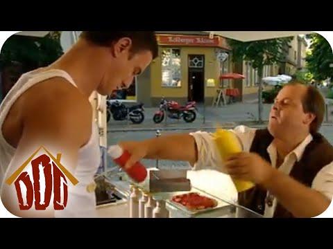 Baby-Steak - Knallerfrauen mit Martina Hill   Die 3. Staffel from YouTube · Duration:  25 seconds